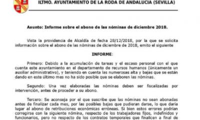 AionSur Captura-de-pantalla-2018-12-29-a-las-12.03.28-400x240 PSOE e IU de La Roda se enzarzan en Facebook por la paga extra municipal La Roda de Andalucía  destacado