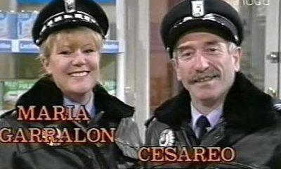 AionSur Cesareo-400x240 Muere en Alcalá de Guadaíra el actor Cesáreo Estébanez, el recordado Romerales de Farmacia de Guardia Alcalá de Guadaíra Cultura