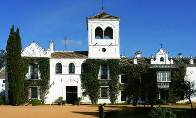 AionSur Cortijo-El-Esparragal-Gerena-400x240 La provincia de Sevilla afronta el Puente con un 70 % de ocupación Economía