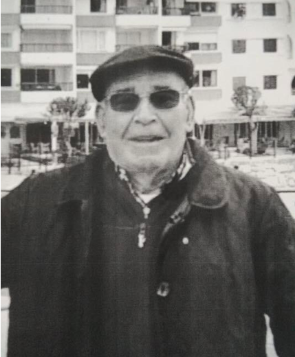 AionSur Desaparecido-Marchena-1 La búsqueda del anciano de Marchena sigue con más de medio centenar de personas Sucesos