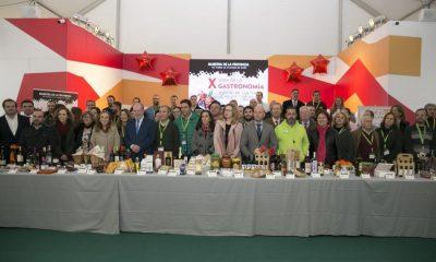 AionSur Dipu-400x240 Lo mejor de la gastronomía sevillana se expone en la Diputación Empresas