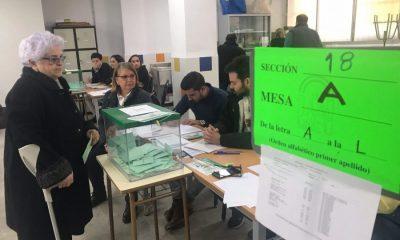 AionSur Elecciones-400x240 ¿Puede dar el voto inmigrante un cambio a los resultados andaluces? Política