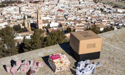 AionSur Estepa-Mantecados-400x240 Estepa cierra la mejor campaña de mantecados y polvorones de su historia Economía Empresas