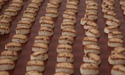 AionSur Estepa_mantecados2-400x240 Estepa confirma el cierre de una campaña que supera las 22.000 toneladas de dulces navideños Economía Estepa