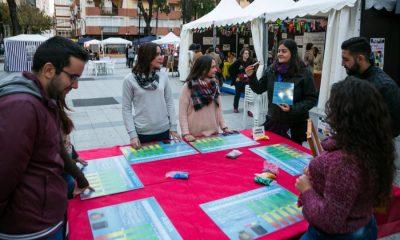 AionSur Feria-San-Juan-400x240 Cita en San Juan de Aznalfarache con la III Feria de las Culturas Sociedad