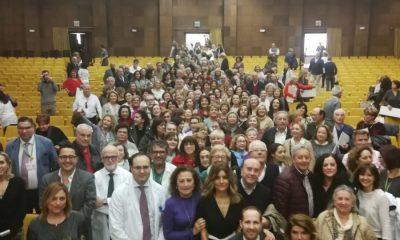 AionSur Hospital-Macarena-400x240 El Virgen Macarena homenajea a profesionales que han dedicado 40 años de sus vidas a la salud Salud