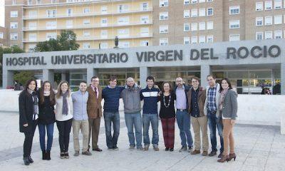 AionSur Hospital-Sevilla-400x240 El Virgen del Rocío coordina un proyecto europeo de control de datos en sanidad Salud