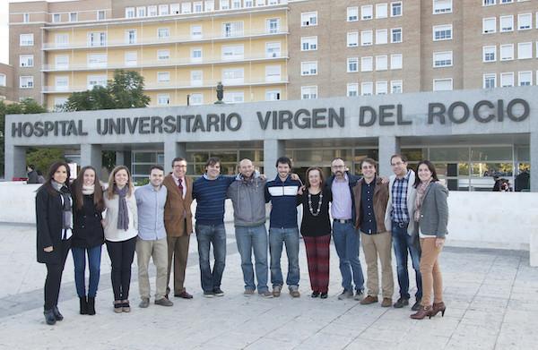 AionSur Hospital-Sevilla El Virgen del Rocío coordina un proyecto europeo de control de datos en sanidad Salud
