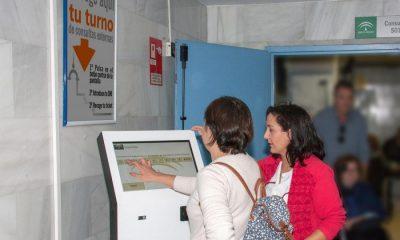 AionSur Hospital_citas-400x240 El Virgen del Rocío activa un sistema digital de aviso a pacientes Salud