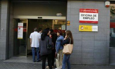 AionSur Inem-400x240 El paro bajó en noviembre en 4.379 personas en Andalucía Sociedad