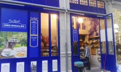 AionSur InesRosales-400x240 Inés Rosales abre en Granada su cuarta tienda, la primera fuera de la provincia de Sevilla Empresas