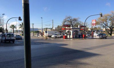 AionSur LaVenta-Arahal-obras-400x240 El TSJA da la razón al Ayuntamiento de Arahal para eliminar una gasolinera Arahal  destacado