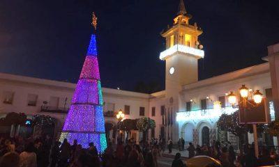 AionSur Marchena_Ayuntamiento-400x240 Marchena adelanta tres días la Nochevieja para ayudar a la asociación contra el alzheimer