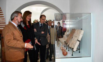 AionSur Osuna-exposicion-400x240 La memoria de un alfarero se Osuna se expone para ser vista por los vecinos Cultura Osuna