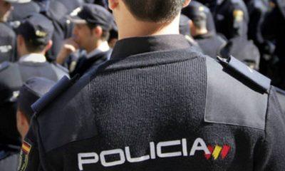 AionSur Policia-Nacional-400x240 Cinco detenidos en Dos Hermanas por robos con fuerza Dos Hermanas Sucesos