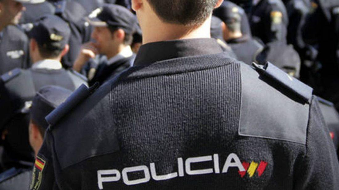 AionSur Policia-Nacional Cinco detenidos en Dos Hermanas por robos con fuerza Dos Hermanas Sucesos