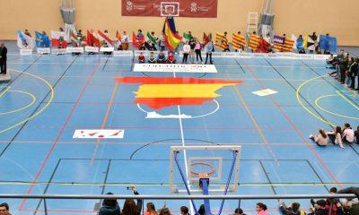 AionSur Tomares_Puzzle-400x240 Un puzzle gigante del mapa español para celebrar el cumpleaños de la Constitución Sociedad