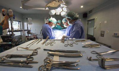 AionSur VirgendelRocío-hospital-400x240 El Virgen del Rocío recomienda la laparoscopia para bebés con reflujo gastroesofágico Salud