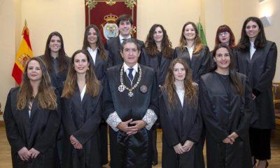 """AionSur abogados-400x240 Decano de los abogados: """"Necesitamos menos políticos y más expertos contra violencia machista"""" Justicia"""