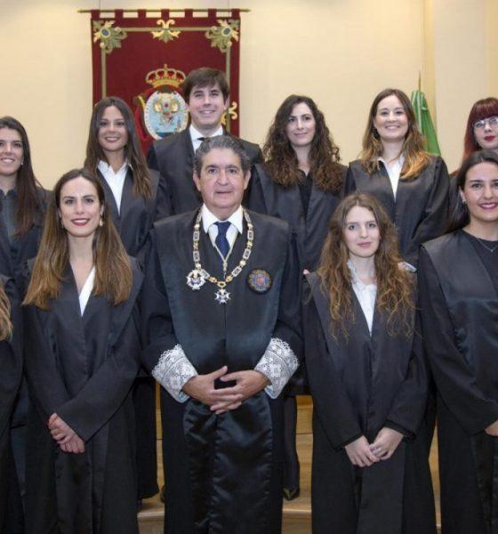 """AionSur abogados-560x600 Decano de los abogados: """"Necesitamos menos políticos y más expertos contra violencia machista"""" Justicia"""