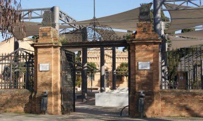 AionSur cementerio-sevilla-400x240 El PP advierte de retrasos de varios días en las incineraciones en Sevilla Sevilla Sociedad