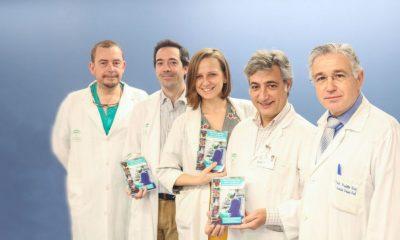 AionSur cirujanos-hopsital-virgendelRocío-400x240 Dos cirujanos del Virgen del Rocío editan el Manual de Algoritmos para el 'Manejo del Paciente Politraumatizado' Salud