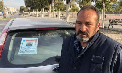AionSur desaparecido-Marchena-1-400x240 Once días sin noticias de José Ternero Benjumea Marchena Sucesos  destacado