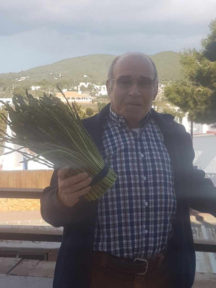 AionSur desaparecido-Marchena La Guardia Civil busca a un hombre de 83 años desaparecido en Marchena Marchena Sucesos