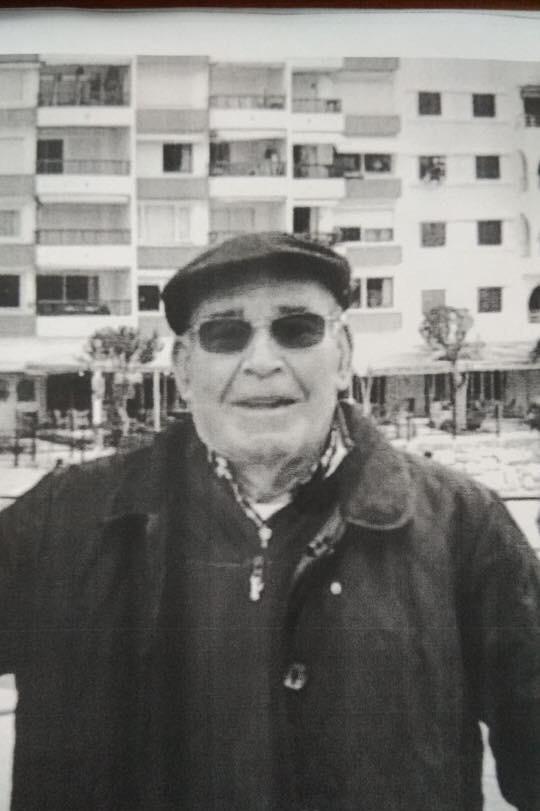 AionSur desaparecido-anciano-marchena Sin pistas de José Ternero Benjumea, el vecino de Marchena desaparecido Marchena Sucesos  destacado