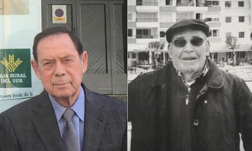 AionSur desaparecidos Sigue la búsqueda del marchenero desaparecido y de un hombre enfermo de alzheimer Sucesos