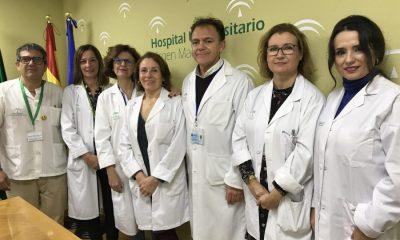 AionSur fotonoticia_20181221133318_1920-400x240 Nace la Unidad de Telecuidados como nueva apuesta del Hospital Virgen Macarena Salud