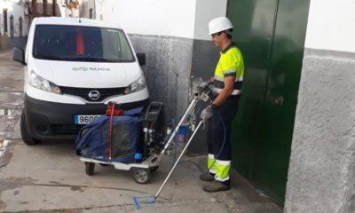 AionSur fugas-detección-Arahal-400x240 ARECIAR implanta en Arahal un innovador sistema de detección de fugas de agua Arahal Provincia