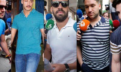 AionSur manada-400x240 El Supremo eleva a 15 años de prisión la pena a los cinco miembros de La Manada Sucesos