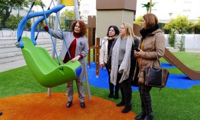 AionSur parqueSevilla-400x240 Un parque de Sevilla imitará a un castillo de Playmobil Sevilla Sociedad