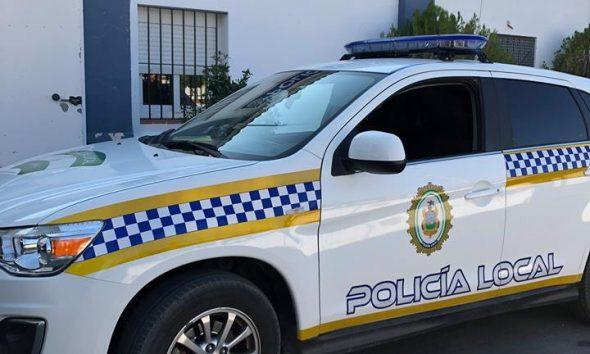 AionSur policía-local-Arahal-590x354 La Policía Local de Arahal detiene a un vecino de la localidad por agredir a su pareja Arahal Sucesos  destacado