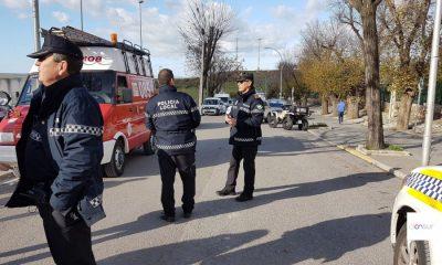 AionSur policia-Arahal-plazas-400x240 Convocadas 4 plazas de policía local en Arahal Arahal  destacado