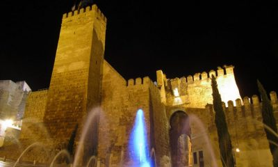 AionSur puerta-de-sevilla-CARMONA-400x240 El Alcázar de Carmona entra en la 'Gran Ruta del Cine de Andalucía' Cultura Sin categoría