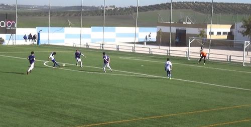 AionSur 32864130578_cc9c507839-1 El CD Arahal sigue con paso firme hacia el ascenso Deportes Fútbol