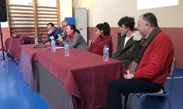 AionSur AlAndalus-héroes-vida-590x354 Un instituto de Arahal reúne a héroes de la vida Educación  destacado