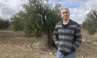 AionSur Antonio-Amarillo-Ecologistas-Acción-400x240 Ecologistas en Acción dice que la sociedad ha tomado conciencia de la peligrosidad de los pozos ilegales Medio Ambiente Naturaleza  destacado