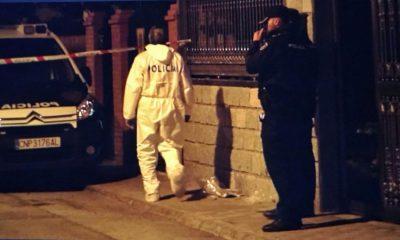 AionSur Asesinato-400x240 El entierro de la mujer asesinada en Dos Hermanas, pendiente del permiso del juez Dos Hermanas Sucesos