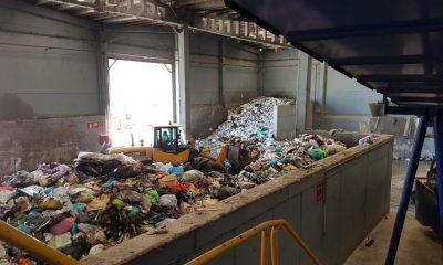 AionSur Basura-400x240 Encuentran el cadáver de una persona en una planta de reciclaje de basura en Alcalá Alcalá de Guadaíra Sucesos