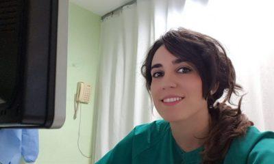 AionSur Cristina-García-Unidad-del-Dolor-400x240 Premio nacional para la Unidad del Dolor del Virgen del Rocío Salud