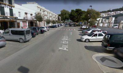 AionSur Estepa-marcha-comerciantes-400x240 Convocada una marcha en Estepa el 25 de enero para pedir más seguridad Estepa  destacado