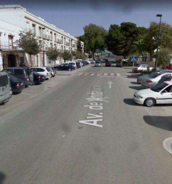 AionSur Estepa-marcha-comerciantes-560x600 Convocada una marcha en Estepa el 25 de enero para pedir más seguridad Estepa  destacado