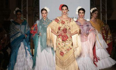 AionSur Foronda-flamenco-Sevilla-400x240 Inaugurada la pasarela We Love Flamenco en el Hotel Alfonso XIII Sociedad