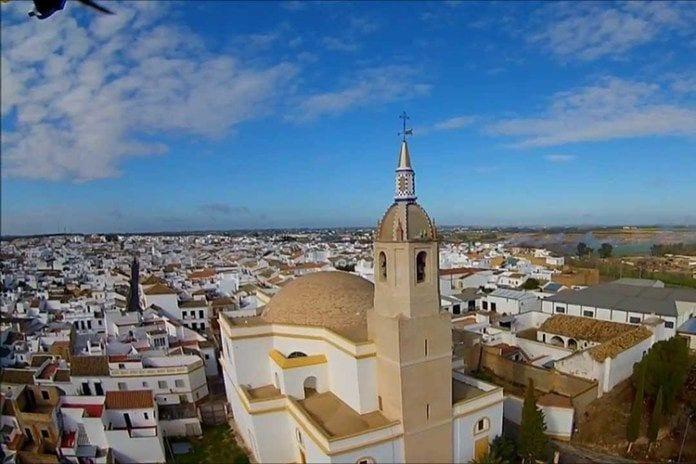 AionSur LaPueblaCazalla La Puebla de Cazalla recibe una subvención de casi 800 mil euros para cambiar las luminarias Sin categoría