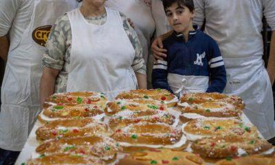 AionSur LaVenta-Roscón-Reyes-400x240 La Venta: tres generaciones se juntan para elaborar más de mil roscones de Reyes Contenido Patrocinado Empresas