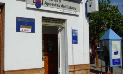 AionSur LoteriaPilas-400x240 La Bonoloto deja en Pilas un premio de más de 112.000 euros Provincia Sociedad