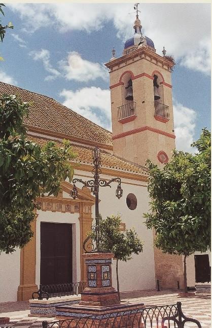 AionSur Marchena-SanSebastián Turismo Marchena organiza una visita a la iglesia de San Sebastián para celebrar el día del patrón Marchena